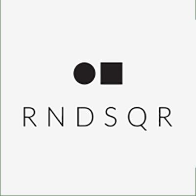 RNDSQR logo