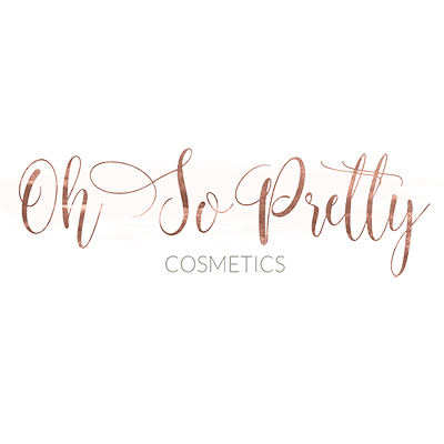 Oh So Pretty Cosmetics Logo