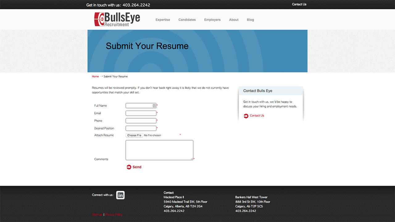 bullseyerecruitment-submitresume