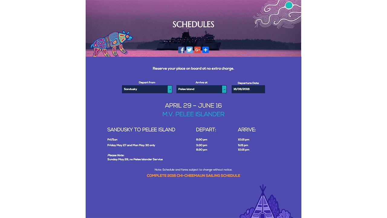 ostc-schedules