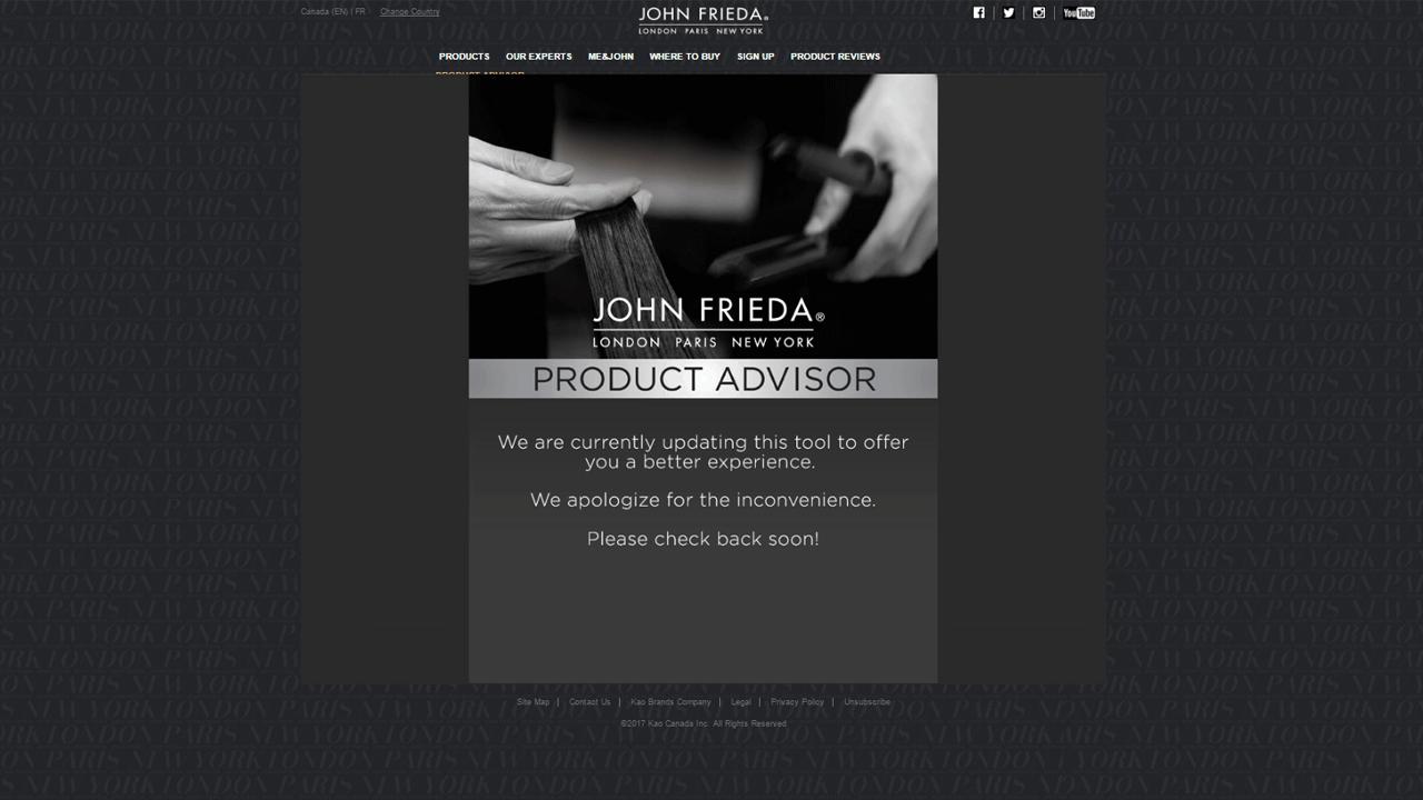 JohnFreida